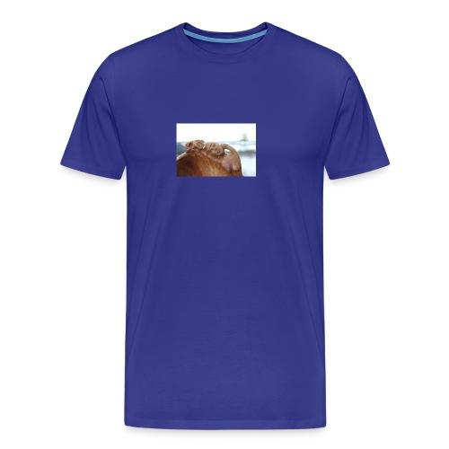 T o m 23 5 15 043 - Premium-T-shirt herr
