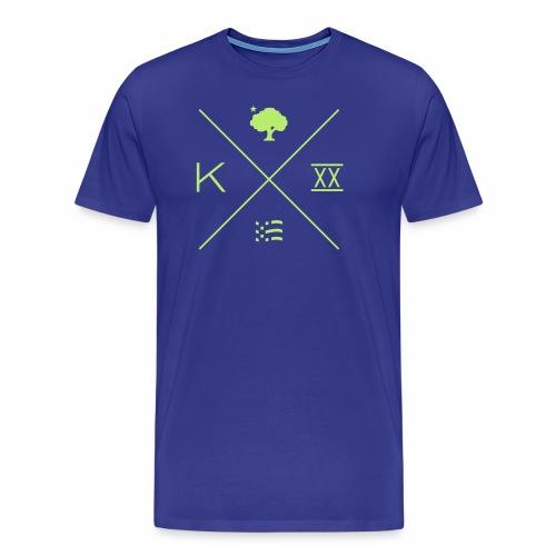 170519_Kpark20_01-18 - Männer Premium T-Shirt