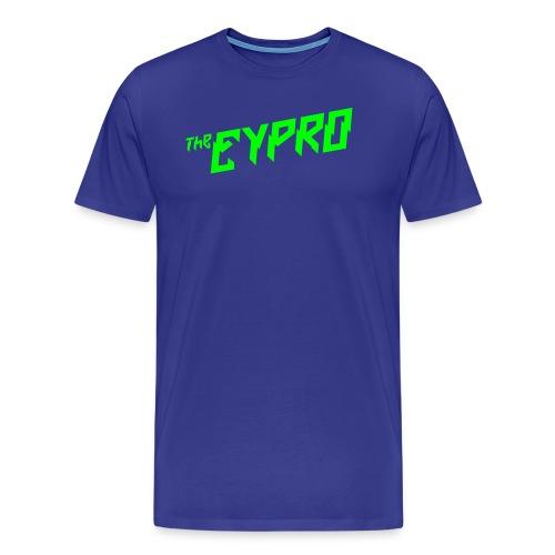 The Eypro - Männer Premium T-Shirt