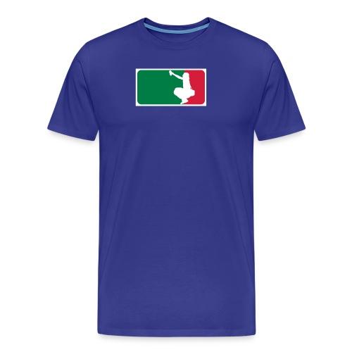 Graffeur - T-shirt Premium Homme