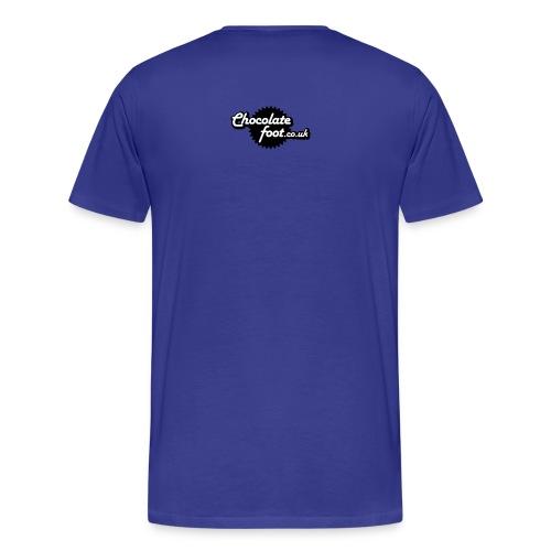 CF Logo 2 Col - Men's Premium T-Shirt