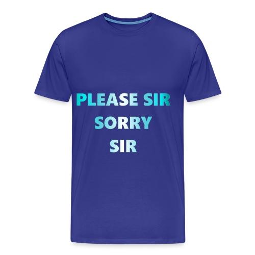 2 png - Men's Premium T-Shirt