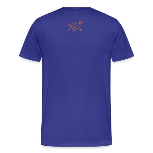 Montefenaro 875 T-Shirt donna manica corta - Maglietta Premium da uomo