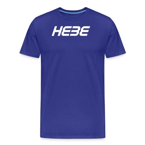Hebe - Männer Premium T-Shirt