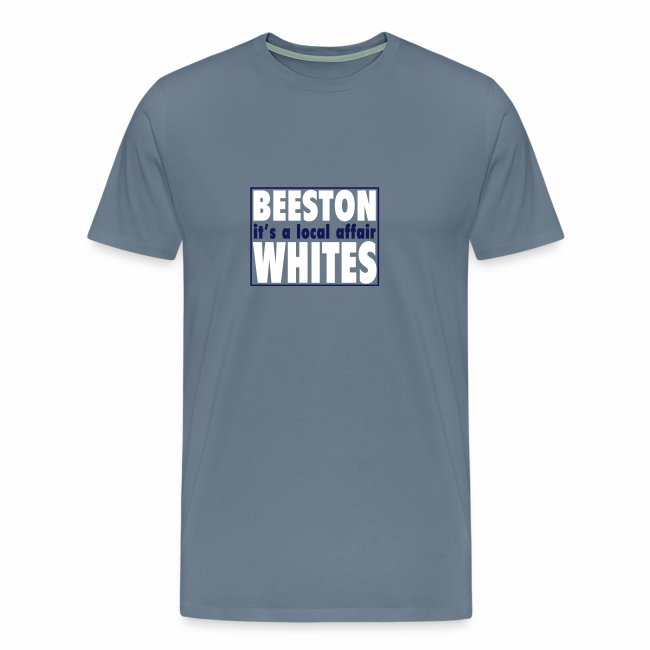 BEESTON WHITES