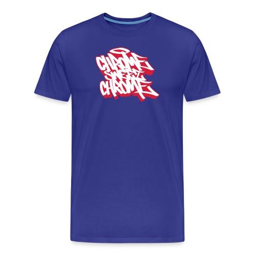endlazer starter 1 flat - Männer Premium T-Shirt