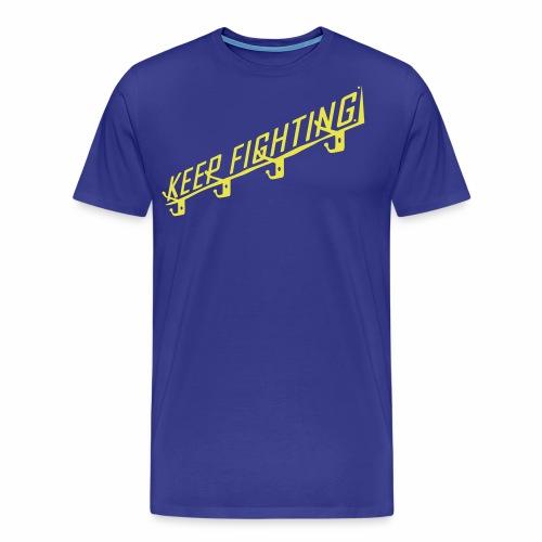 ACTUAL SIGN - Men's Premium T-Shirt