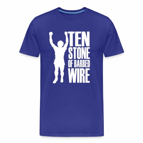 TEN STONE BILLY - Men's Premium T-Shirt