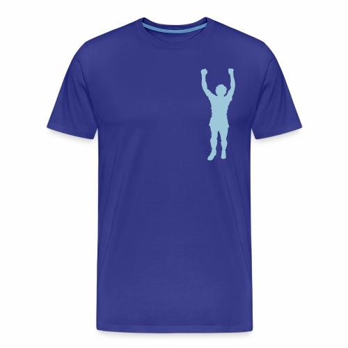 BILLY STATUE - Men's Premium T-Shirt