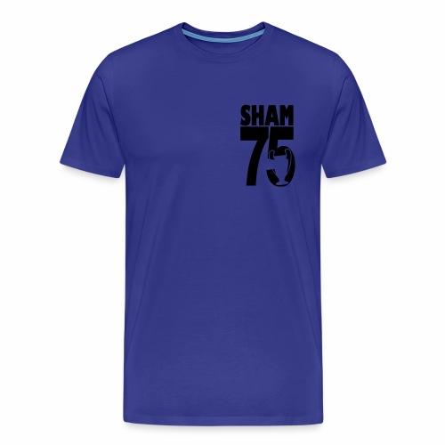 SHAM 75 - Men's Premium T-Shirt
