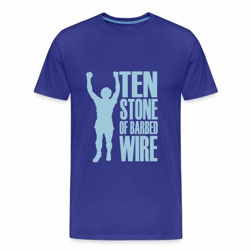 TEN STONE BILLY - Men's Premium T-Shirt
