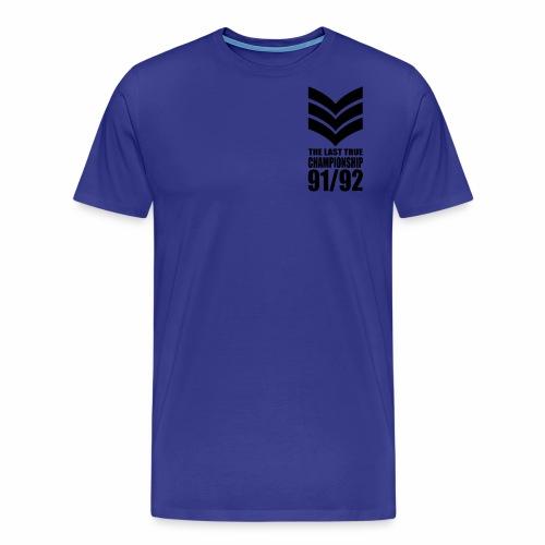 LAST CHAMPIONSHIP - Men's Premium T-Shirt