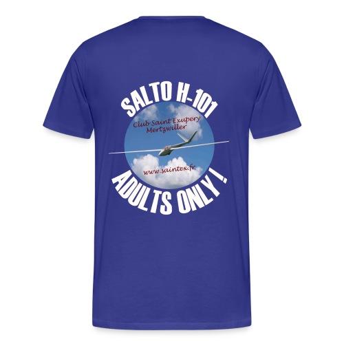 Salto - T-shirt Premium Homme