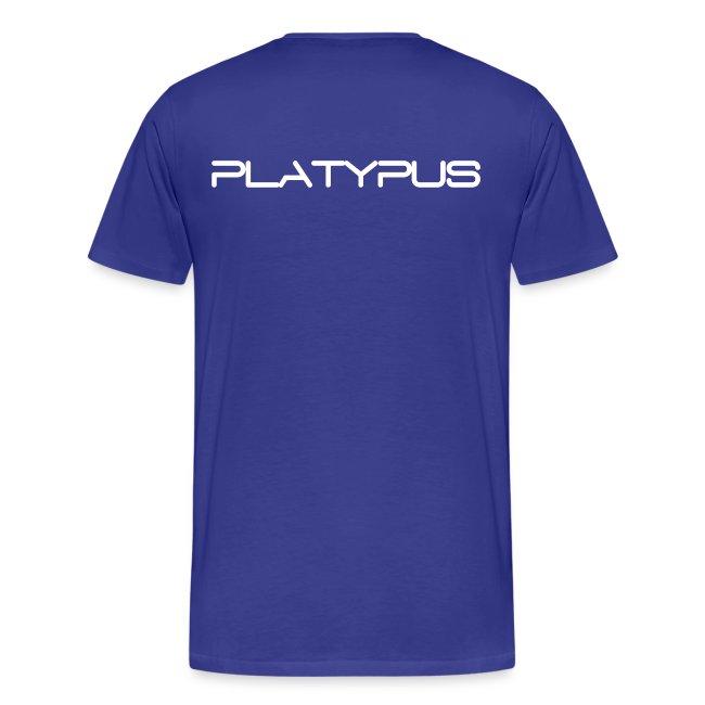 Platypus Craft - Sweat Platypus White