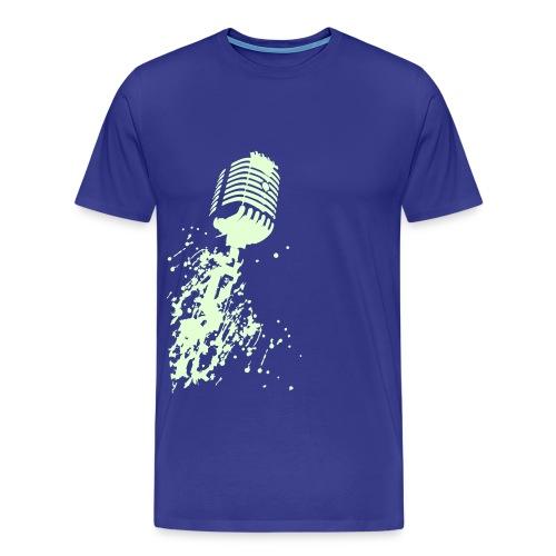 dirtymic - Mannen Premium T-shirt
