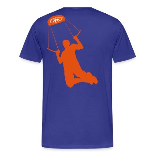 Vector2 - Men's Premium T-Shirt