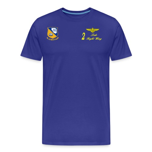 bluespredno - Men's Premium T-Shirt