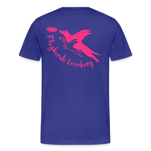 080603 flughunde - Männer Premium T-Shirt