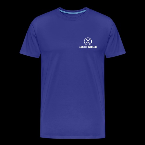 Raid Maroc - Men's Premium T-Shirt