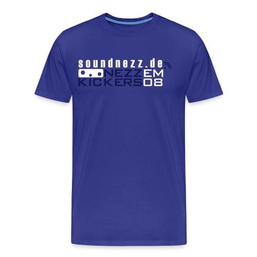 s1 - Männer Premium T-Shirt