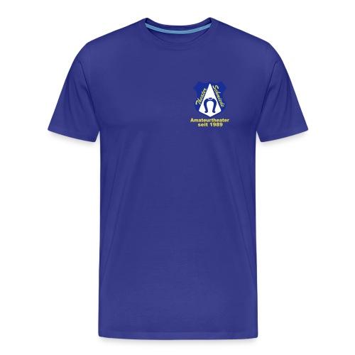 Logo flex - Männer Premium T-Shirt