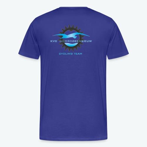 kledijlijn NZM 2017 - Mannen Premium T-shirt