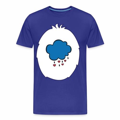 TOURONCHON - T-shirt Premium Homme
