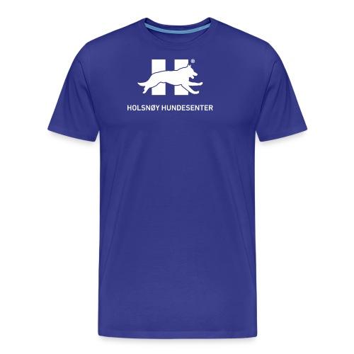 Untitled 1 png - Premium T-skjorte for menn