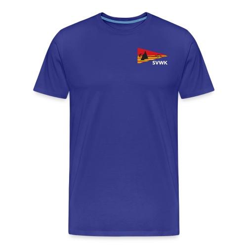 vorderseite ohne namen - Männer Premium T-Shirt