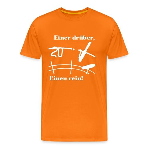 Home - Männer Premium T-Shirt