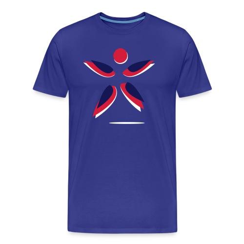 YP3 - Men's Premium T-Shirt