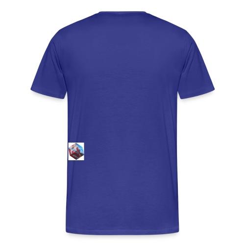aasss - Herre premium T-shirt