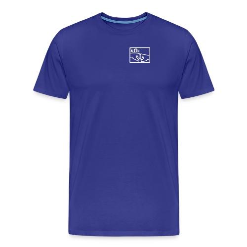 logoshirts 15 - Männer Premium T-Shirt