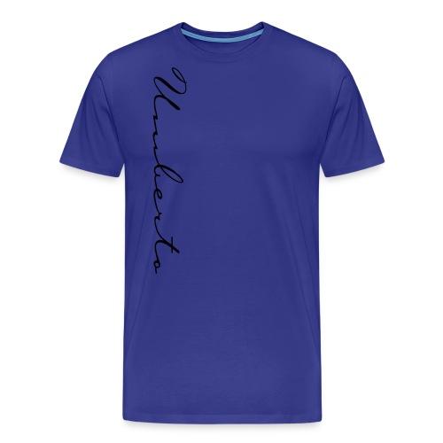 UM Hand - Männer Premium T-Shirt