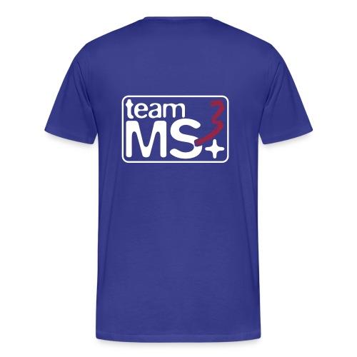 o94605 - Männer Premium T-Shirt