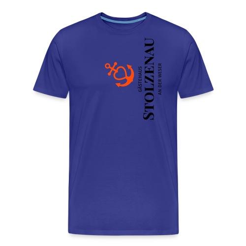 T-Shirt - Männer Premium T-Shirt