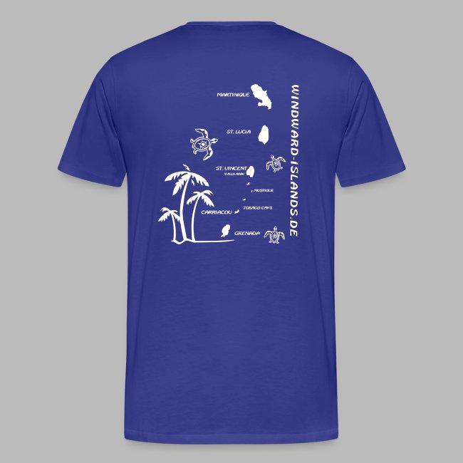 Windwards Karibik