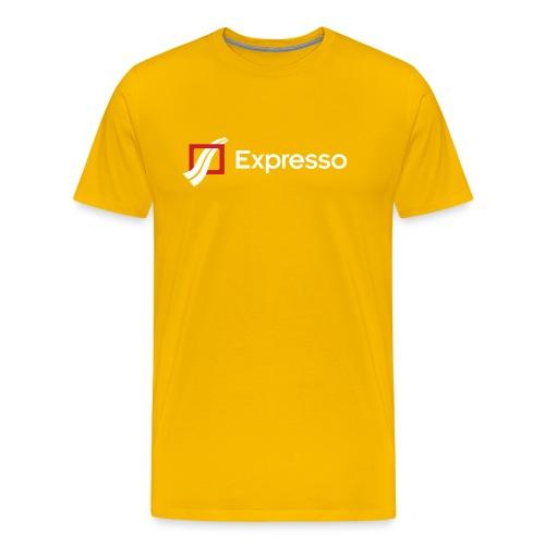 Expresso Logo - Organic Baseball Cap