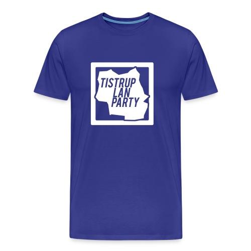 tlp png - Herre premium T-shirt