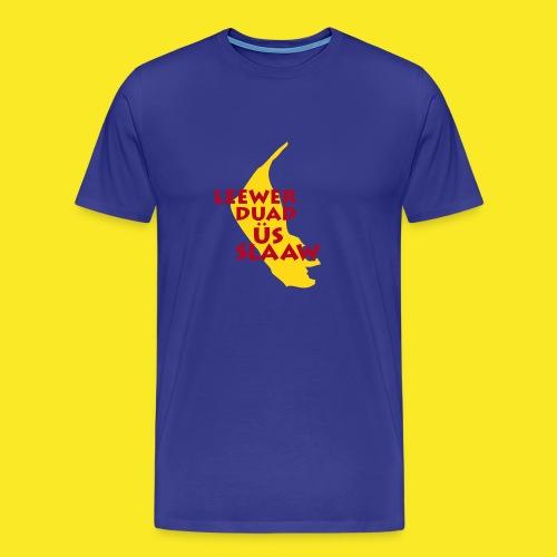ldusamrum - Männer Premium T-Shirt