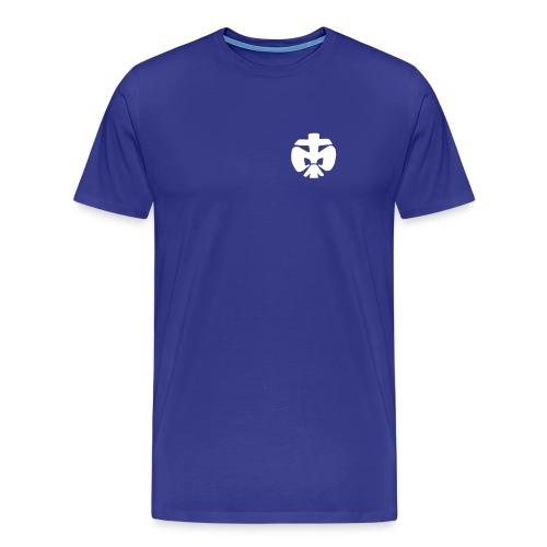 dpsglilie - Männer Premium T-Shirt