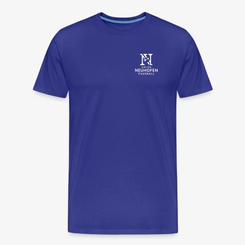 Logo_vorne_klein - Männer Premium T-Shirt