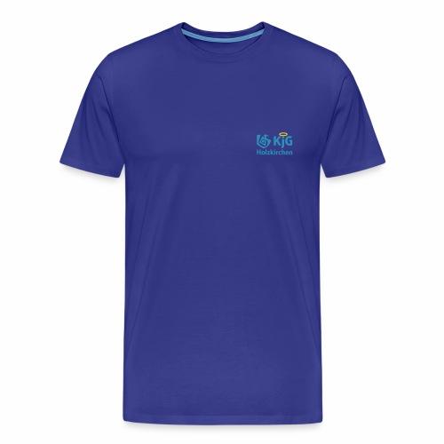 KjG Holzkirchen Kurz - Männer Premium T-Shirt