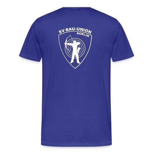 wappenbauunion - Männer Premium T-Shirt