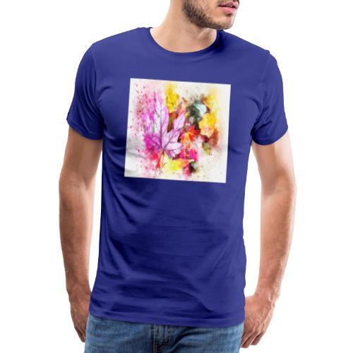 Shoppiful - Maglietta Premium da uomo