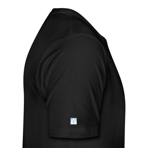 PM Tarot Spheres Verseau - T-shirt Premium Homme