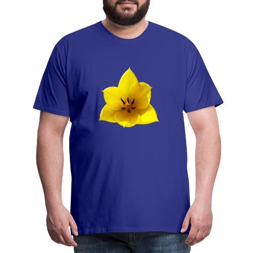 TIAN GREEN Garten - Tulpe 2020 02 - Männer Premium T-Shirt
