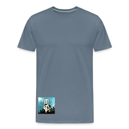 OF Designs - Men's Premium T-Shirt