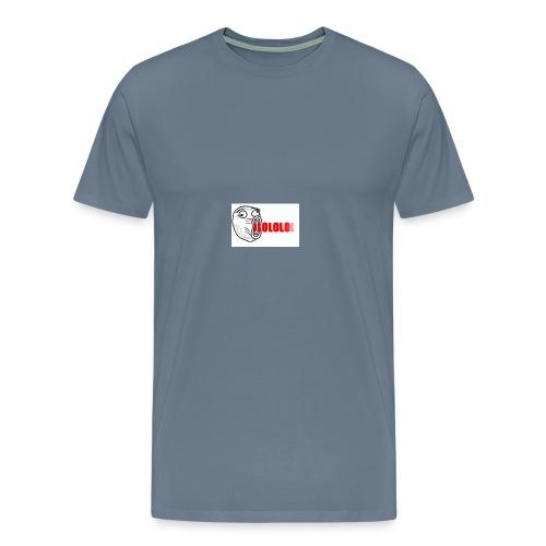 lol - Maglietta Premium da uomo