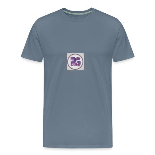 LOGO OFICIAL - Camiseta premium hombre